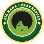 Funky Sauces | Made in Vienna Logo